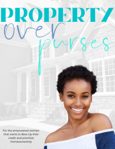 Property over Purses | eBooks | Home and Garden