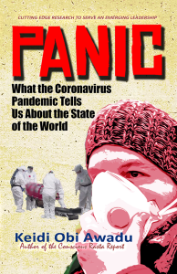 panic: what the coronavirus pandemic tells us about the state of the world
