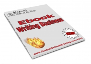 Ebook Writing Business | eBooks | Business and Money