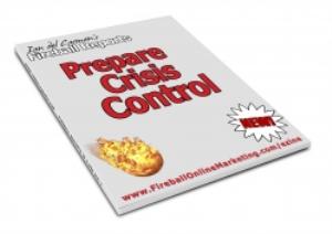 prepare crisis control