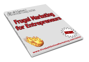 Frugal Marketing for Entrepreneurs | eBooks | Business and Money