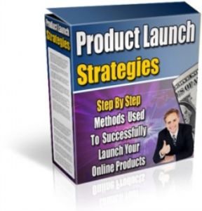 Product Launch Strategies | eBooks | Business and Money
