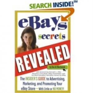 eBay Secrets Revealed | eBooks | Business and Money