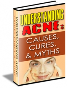 understanding acne: causes, cures, & myths