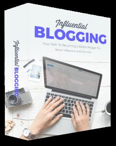 influential blogging