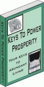 keys to power prosperity