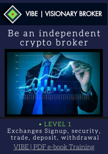 Invest in Cryptocurrencies e-book Lesson | eBooks | Business and Money
