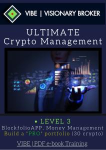 invest in cryptocurrencies ultimate e-book lesson advanced