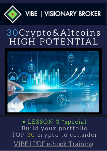build your cryprocurrencies top portfolio | all in e-book lesson pack (7 pdf 250+ pages)