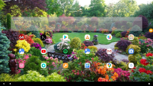 Android-x86_64 10 with Google Play Store and many other apps | Software | Home and Desktop