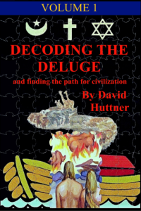 decoding the deluge and finding the path for civilization volume 1