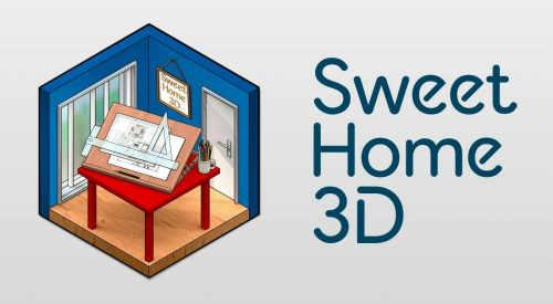 First Additional product image for - Sweet Home 3D
