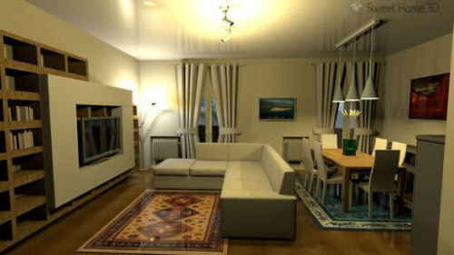 Fourth Additional product image for - Sweet Home 3D