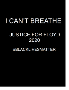 justice for floyd wallpaper