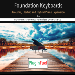 foundation keyboards   !!not live yet!!