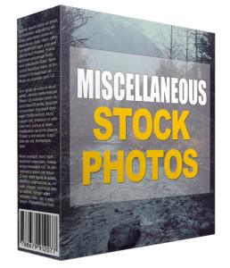 miscellaneous stock photos