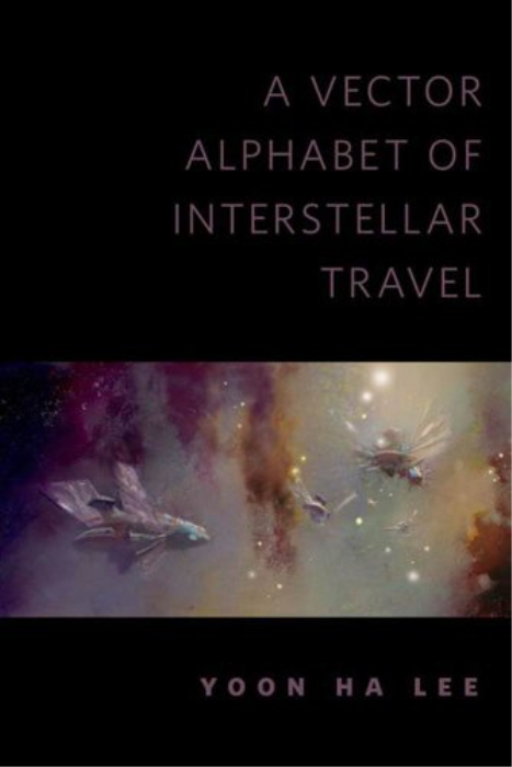 First Additional product image for - A Vector Alphabet of Interstellar Travel