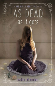 As Dead As It Gets. Part 3. | eBooks | Teens