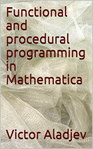 functional and procedural programming in mathematica