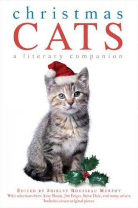 First Additional product image for - Christmas Cats: A Literary Companion