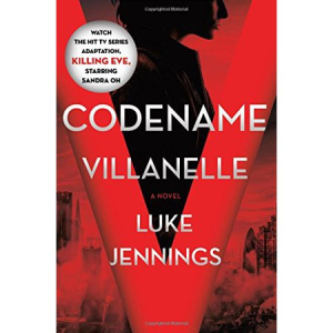 Codename Villanelle | eBooks | Horror