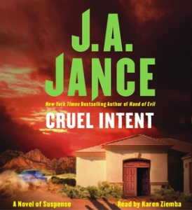 Cruel Intent | eBooks | Horror
