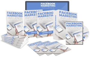 Facebook Marketing Influence | Movies and Videos | Training