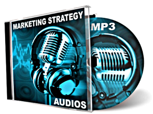 marketing strategy audios