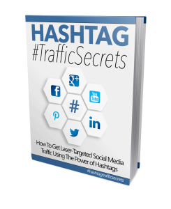 hashtag traffic secrets
