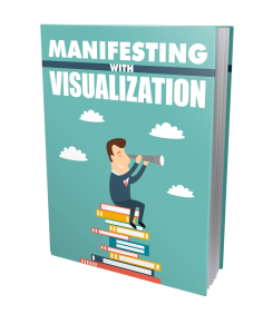manifesting with visualization