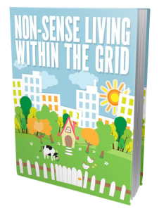 non sense living within the grid