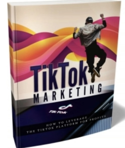 Tiktok marketing | eBooks | Business and Money