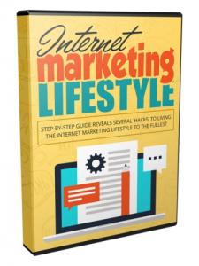 internet marketing lifestyle video upgrade
