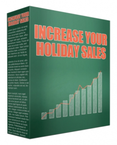 Increase Your Holiday Sales | Movies and Videos | Other