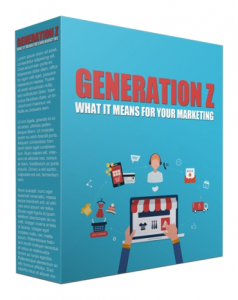 Generation Z And What It Means For Your Marketing | Movies and Videos | Other