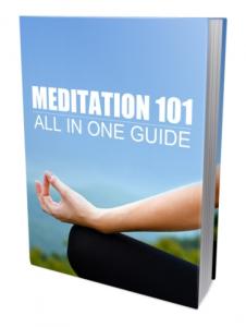 Meditation 101 | eBooks | Health