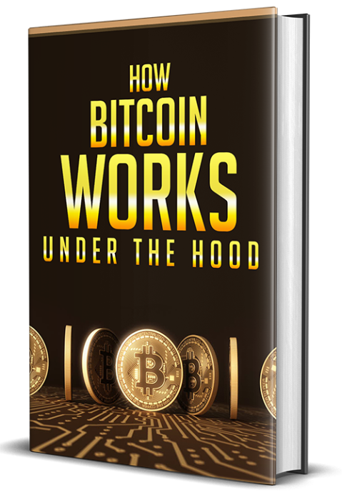 First Additional product image for - How Bitcoin works under the hood
