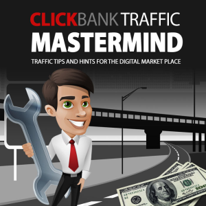 ClickBank : Traffic Mastermind | eBooks | Education