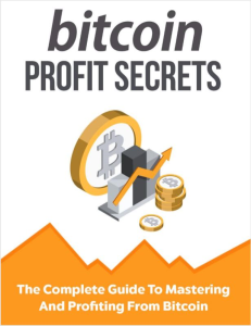 Bitcoin Profit Secrets | eBooks | Education