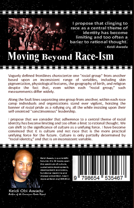 First Additional product image for - MOVING BEYOND RACE-ISM eBOOK