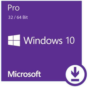 Windows 10 Professional License | Software | Home and Desktop