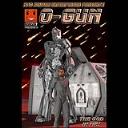 O-Gun - Volume Three | eBooks | Comic Books