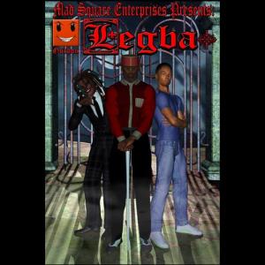 legba - volume one