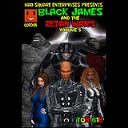 Black James and the Zetan Wars - Volume 5 | eBooks | Comic Books