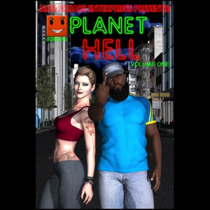 planet hell - volume one