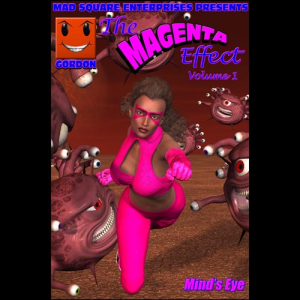 the magenta effect - volume one