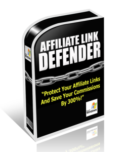 Affiliate Link Defender | Software | Other