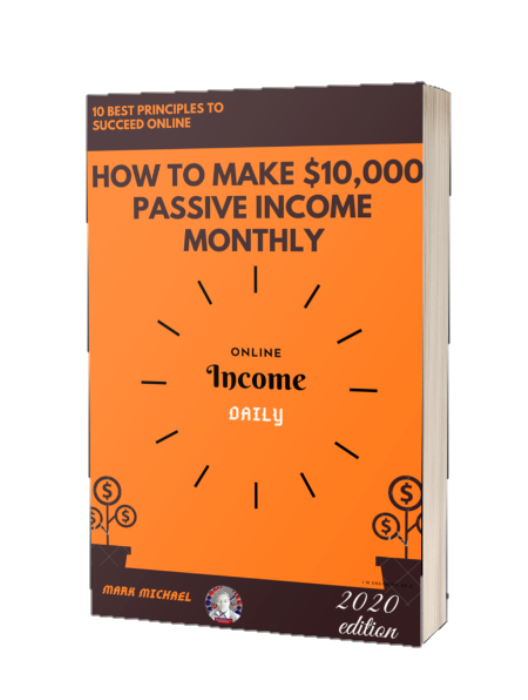 First Additional product image for - How To Make $10,000 Passive Income