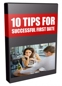 10 tips for successful first date