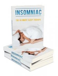 Insomniac | eBooks | Medical